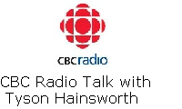 CBC Radio Talk - Solutions to Dog Aggression and Bites